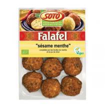Soto - Falafel sésame menthe - 220 g