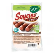 Soy (frais) - Soyciss' fumées x 4 160 g