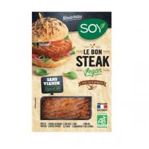 Soy - Steak vegan 2 x 90g