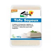 Taifun - Tofu soyeux - 400 g