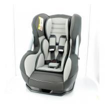 Tex Baby - Siège-auto Cosmos Gr 0+/1- Gris foncé