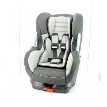 Tex Baby - Siège-auto Isofix Cos - Groupe 1 - Gris foncé