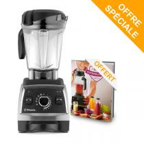 Vitamix - Mixeur Blender Vitamix PRO 750 + Livre offert