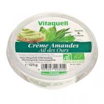 Vitaquell Frais - Crème Amandes - Ail des Ours - 125 g