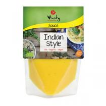 Wheaty - Sauce Indian style 200g