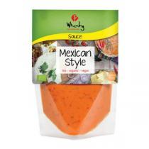 Wheaty - Sauce Mexican style 200g