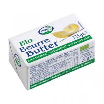 Zuger - Beurre sans lactose 125g