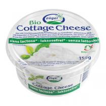 Zuger - Cottage cheese Fromage frais 150g