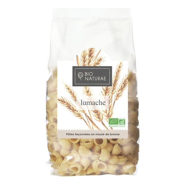 Bio Naturae - Pâtes Lumache - 500 g