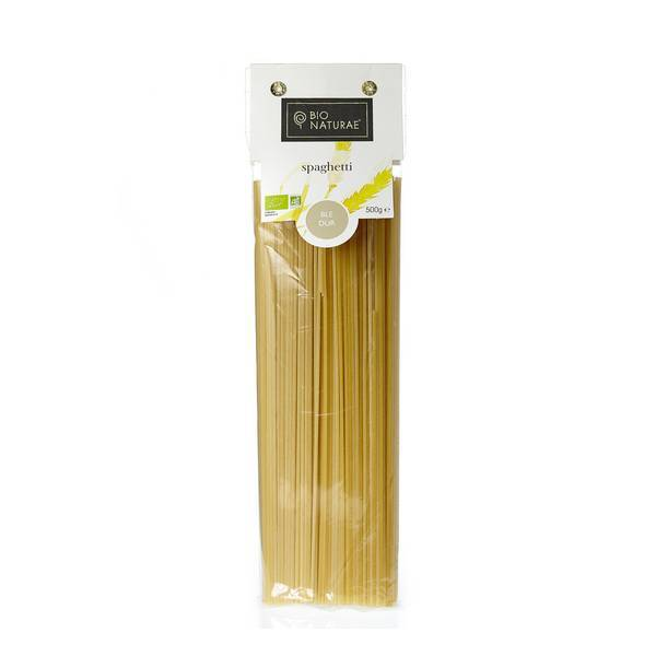 Bio Naturae - Spaghetti - 500 g
