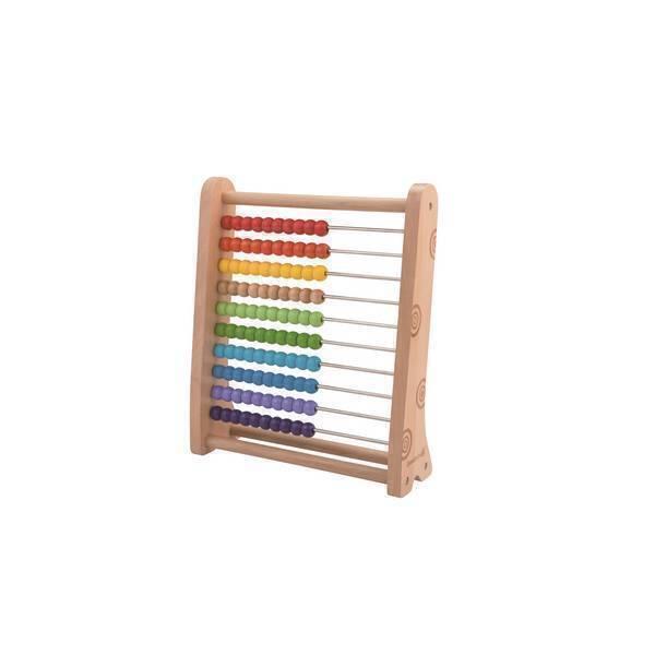 EverEarth - Boulier Abacus - Dès 36 mois