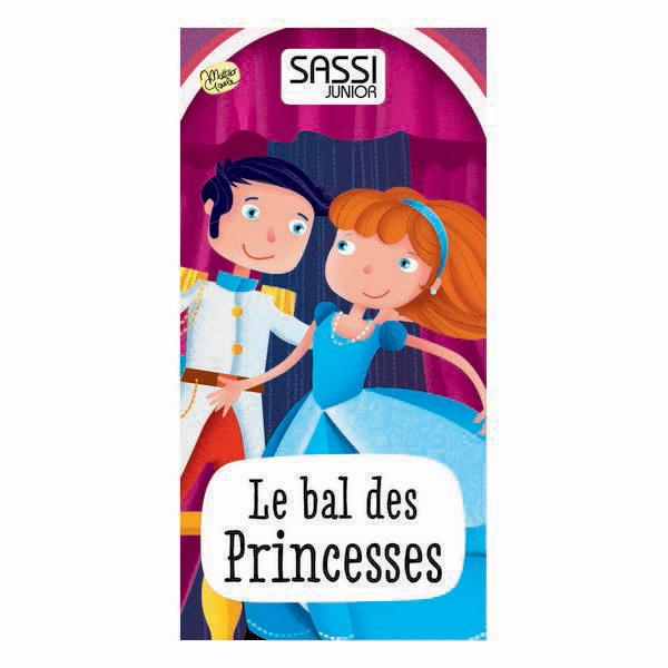 SASSI Junior - Le bal des princesses