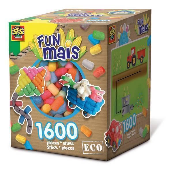 Funmais mix big box 1600 d s 3 ans ses creative for Exterieur creative box