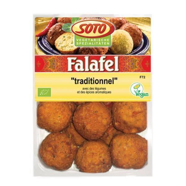 Soto - Falafel 220g
