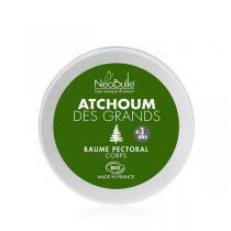 Néobulle - Baume pectoral Atchoum des Grands - 50g
