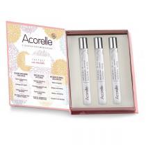 Acorelle - Coffret l'olfactotherapist 3 x 10 ml