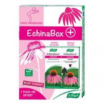 A.Vogel - EchinaBox + avec 2 produits Echinaforce