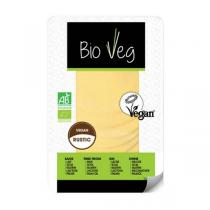 BioVeg - Tranchés vegan Rustic - 140g