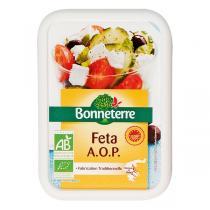 Bonneterre - Feta grecque AOP 200g