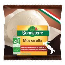 Bonneterre - Mozzarella - 125 g
