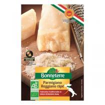 Bonneterre - Parmigiano reggiano râpé AOP 50g