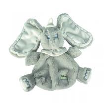 Disney Baby - Doudou long - Dumbo Gris