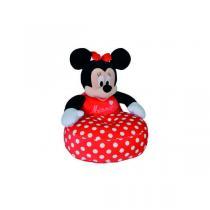 Disney Baby - Fauteuil en peluche Minnie