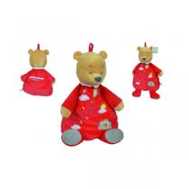 Disney Baby - Range pyjama - Winnie Rouge