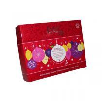English Tea Shop - Vacances d'hiver thés et infusions - 6 parfums - 48 sachets