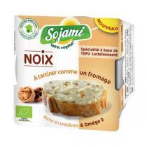 Le Sojami - Tartimi aux noix 125g