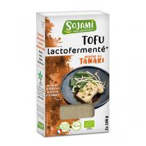 Le Sojami - Tofu lactofermente tamari 2x100g