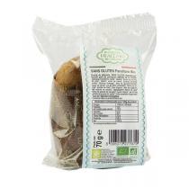 Pasticceria Fraccaro Bio - Mini Panettone sans gluten - 70 g