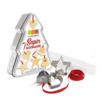ScrapCooking - Kit Sapin gourmand