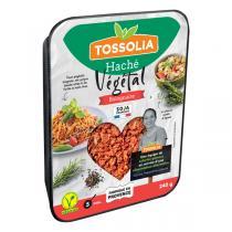 Tossolia - Haché végétal bolognaise 240g