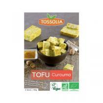 Tossolia - Tofu curcuma 200g