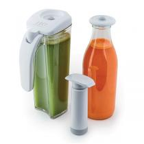 Warmcook - Kit de conservation de jus sous vide