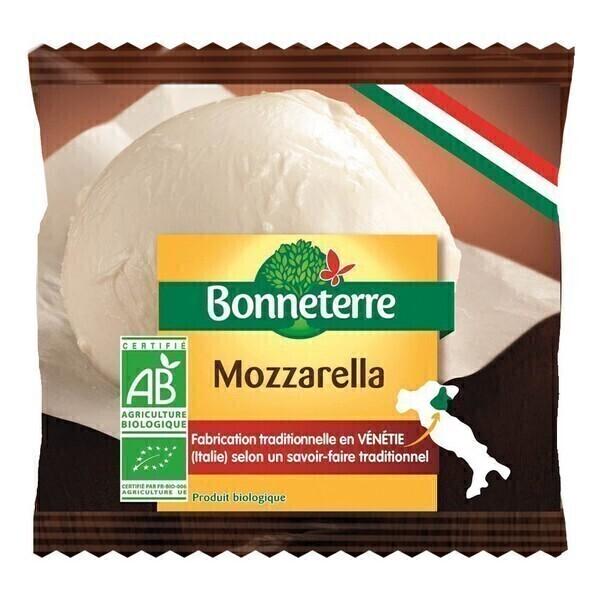 Bonneterre - Mozzarella 125g