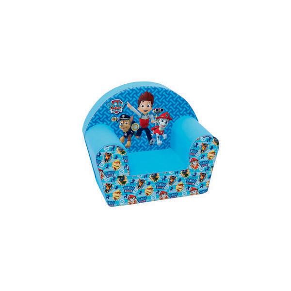 fauteuil pat 39 patrouille bleu disney baby. Black Bedroom Furniture Sets. Home Design Ideas