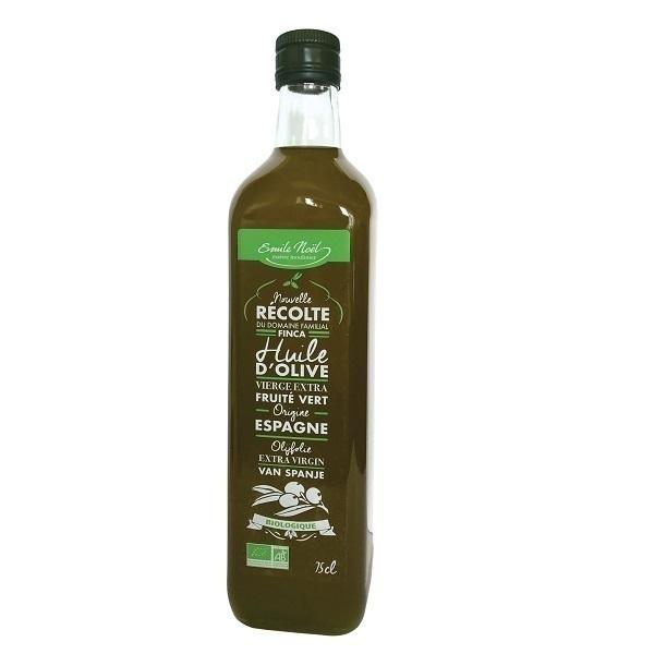 huile olive qui fige