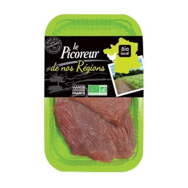 Le Picoreur - Steak de dinde x 2