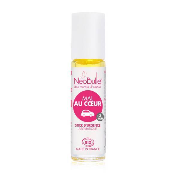 Néobulle - Stick Mal au Coeur - Roll-on 9 ml