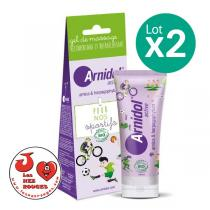 Arnidol - Lot de 2 x Arnidol Active Gel - 2 Tubes de 100mL