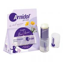 Arnidol - Lot de 2 x Gel Stick Arnidol Coups et Bosses - 2 x Sticks 15mL