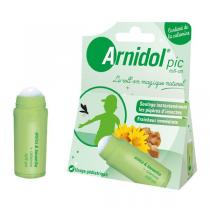 Arnidol - Lot de 2 x Stick Arnidol Pic - 2 x 15g