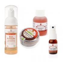 Ballot-Flurin - Kit Week-end actif aux produits de la ruche