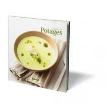 Bamix - Livre de recettes Potages