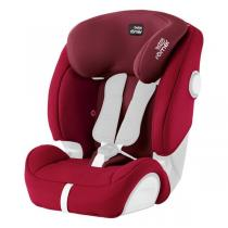 Britax Römer - Housse de rechange Evolva SL SICT - Flame Red