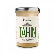 Damiano - Tahin Purée de sésame Bio 275 g