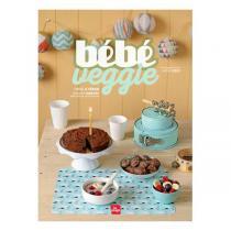 Editions La Plage - Bébé veggie - Livre de Ophélie Véron