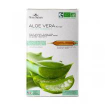 Flora Natura - Aloe Vera Mucilage bio - 20 ampoules